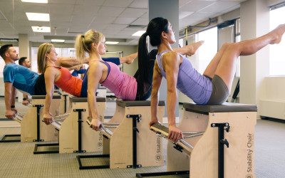 Calgary Pilates Enters the Blogosphere