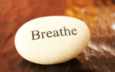 Why does Pilates emphasize Breathing?