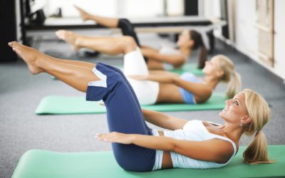 The Pilates Method Principals